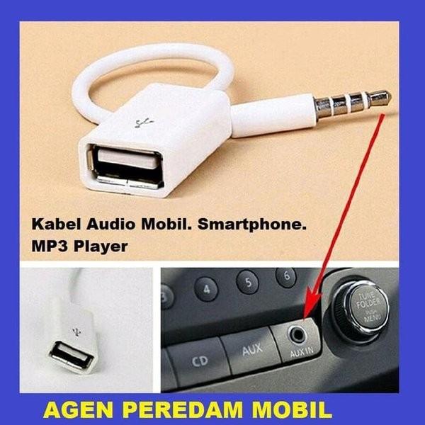 Foto Produk KABEL AUDIO MOBIL AKSESORIS SOUND CAR Terpopuler Kabel Audio Mobil. dari reinastore915