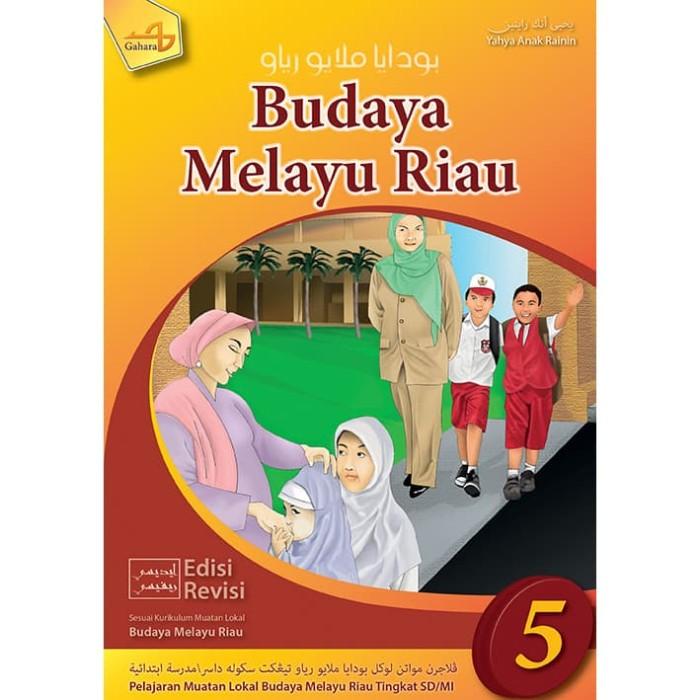 Jual Buku Bmr Gahara Budaya Melayu Riau Kelas 5 Kota Pekanbaru Toko Buku Swarna Tokopedia