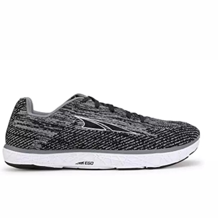 Jual Altra Escalante 2 Men S Running Shoes Zero Drop Gray Kab Sleman Prekitroom Tokopedia