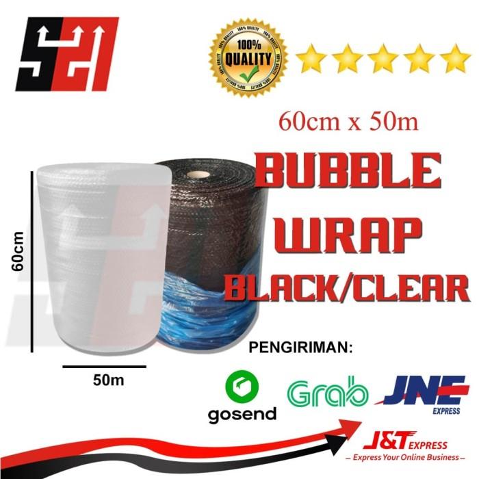Foto Produk Bubble Wrap 60cmx50m Premium - BENING dari Sarana21
