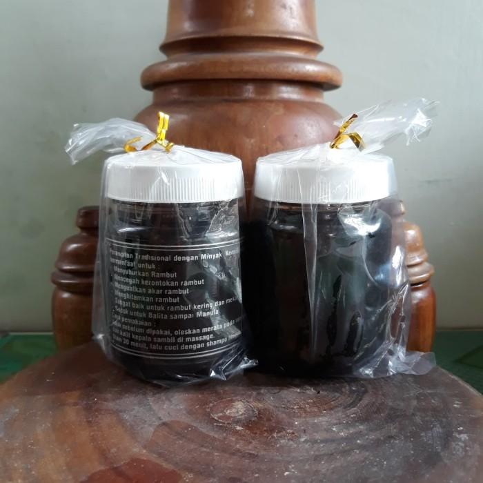 Foto Produk Minyak Kemiri Bakar Asli dari Kanaya Solo