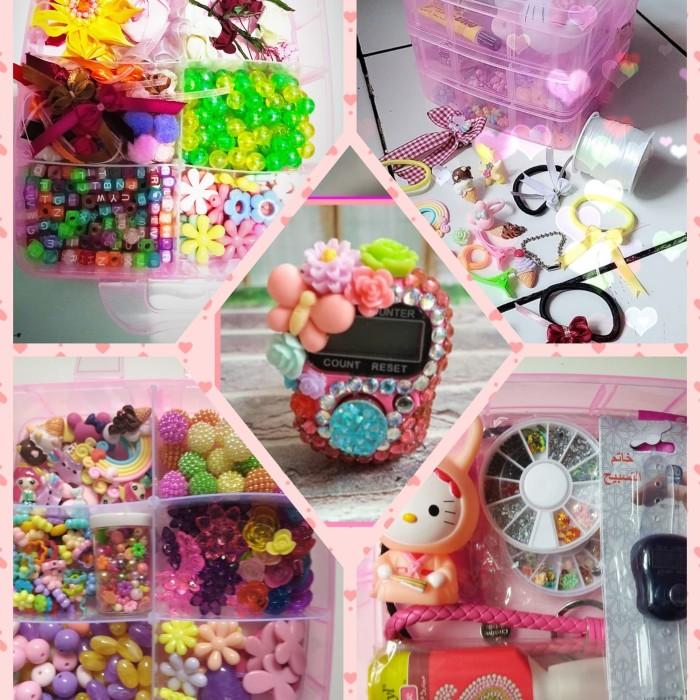Jual Promo Rupa Rupa Kerajinan Tangan Cantik Kota Bandung Kidyshop13 Tokopedia