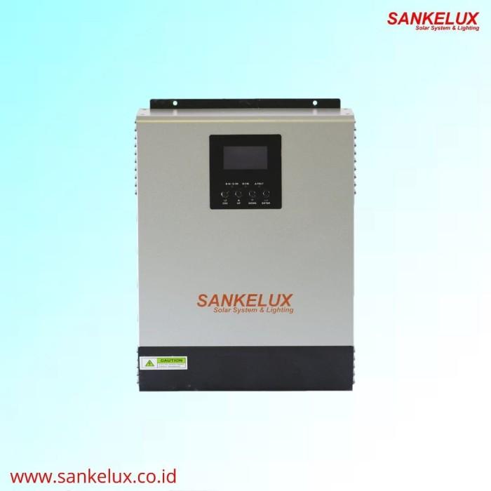 Foto Produk Sankelux Off Grid Inverter 3 KVA (Hypo) dari SANKELUX ONLINE STORE