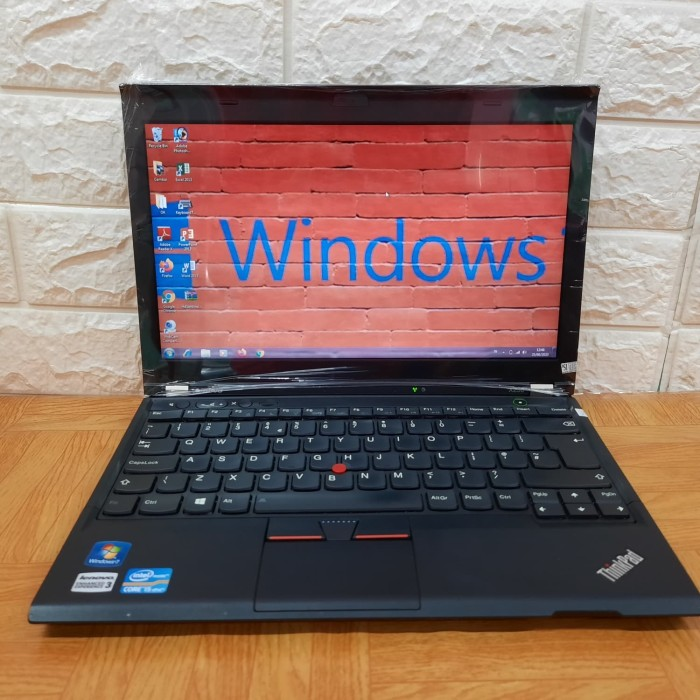 Jual Laptop Lenovo Thinkpad X230 Core I5 Profesional Jakarta Barat Gsr Computer Tokopedia