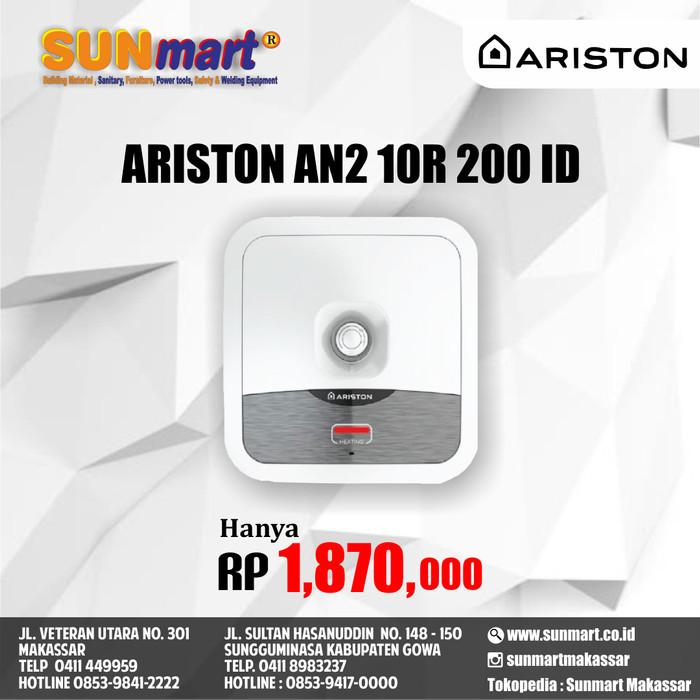 Jual Ariston An2 10r 200 Id Kota Makassar Sunmart Makassar Tokopedia