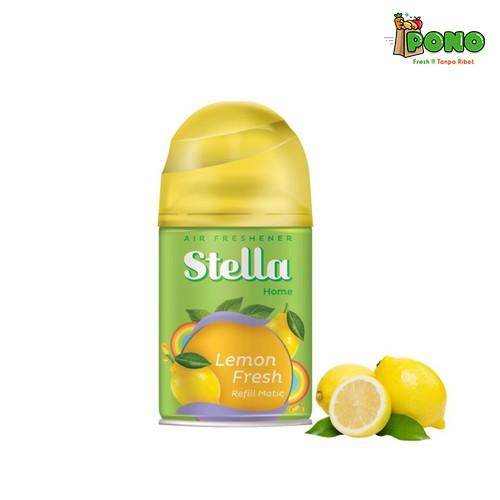 Foto Produk Stella Lemon 225ml dari Pono Area Solo