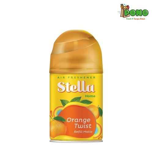 Foto Produk Stella Orange 225ml dari Pono Area Solo