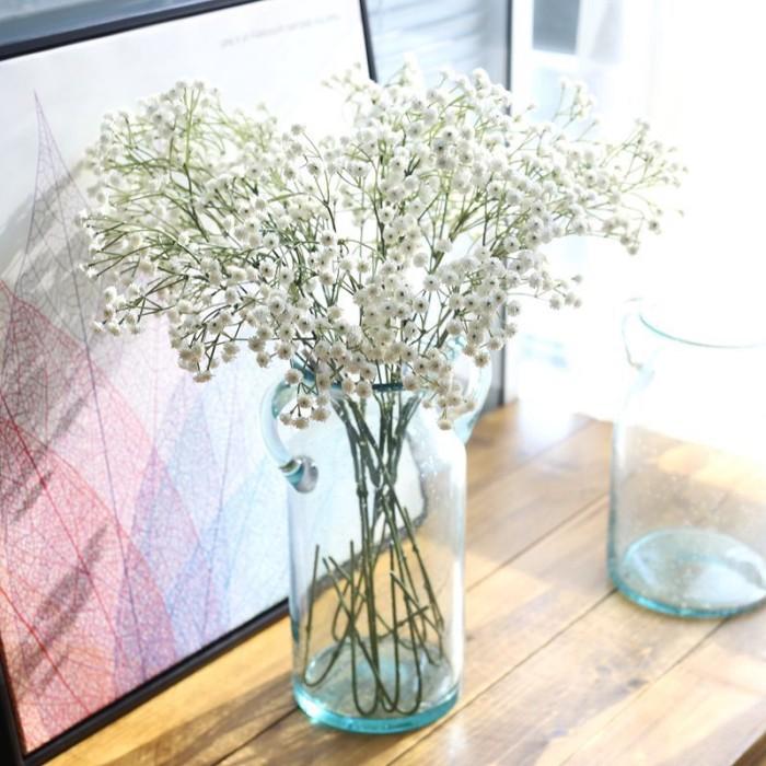 Jual Artificial Floral Silk Flowers Fake Flower Bouquet Wedding Jakarta Selatan Suepo Tokopedia