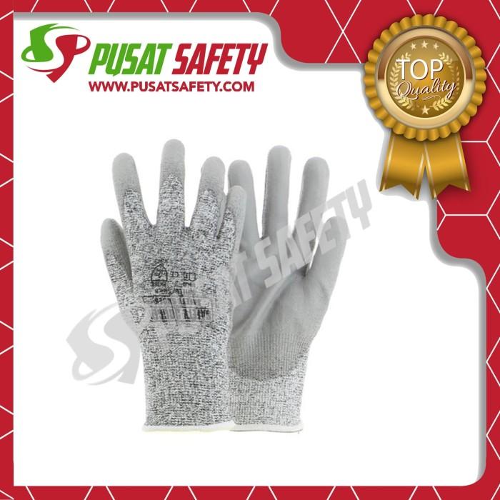 Foto Produk Sarung Tangan Anti Cut Sayat Jogger - 8 dari Pusat Safety Online