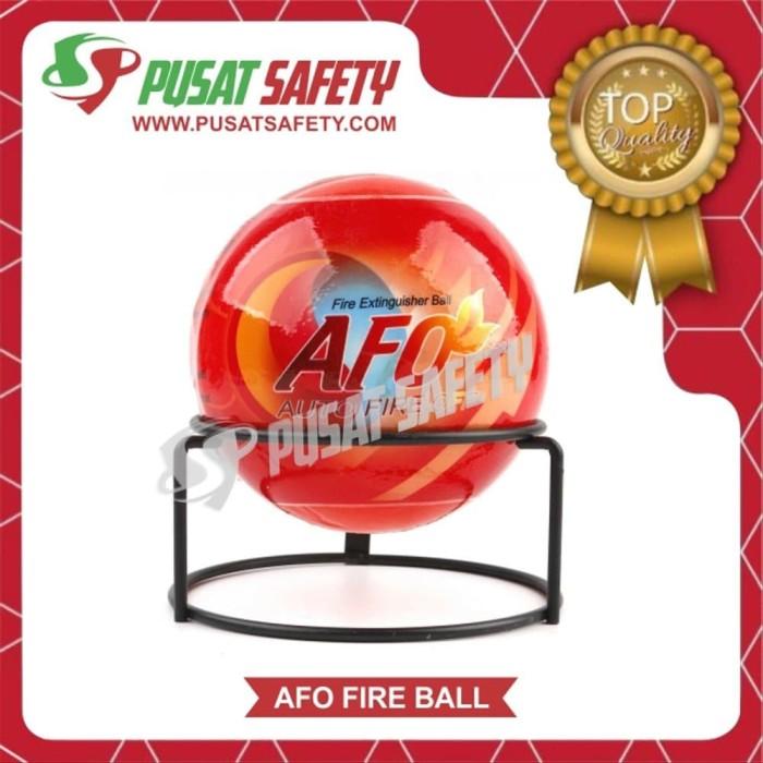 Foto Produk Fire Ball / Bola Apar dari Pusat Safety Online