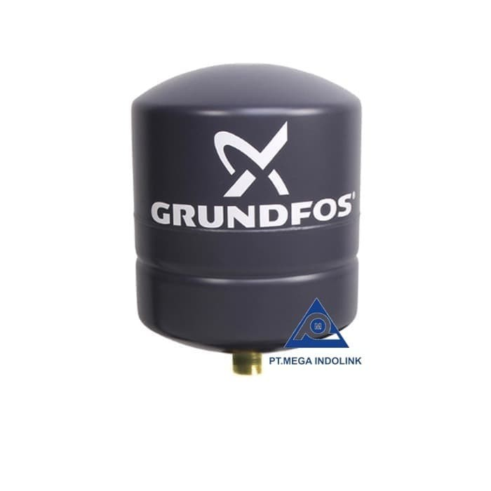 Foto Produk Pressure Tank Grundfos 18Liter dari Mega-Indolink