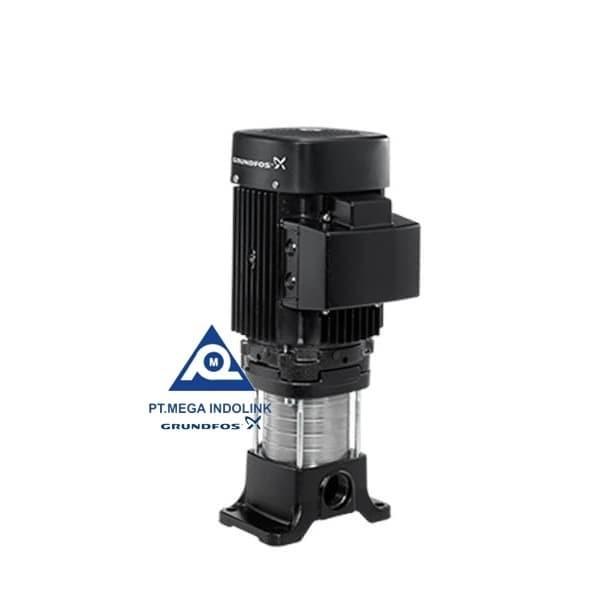 Foto Produk Pompa Booster Grundfos CMV 5-10 dari Mega-Indolink
