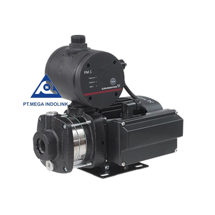 Foto Produk Pompa Booster Grundfos CMB 1 - 36 dari Mega-Indolink