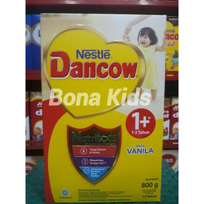 Foto Produk Dancow 1+ vanila 800gr dari BONAKID