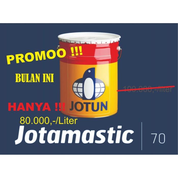 Foto Produk JOTAMASTIC 70 dari wakhidlapak
