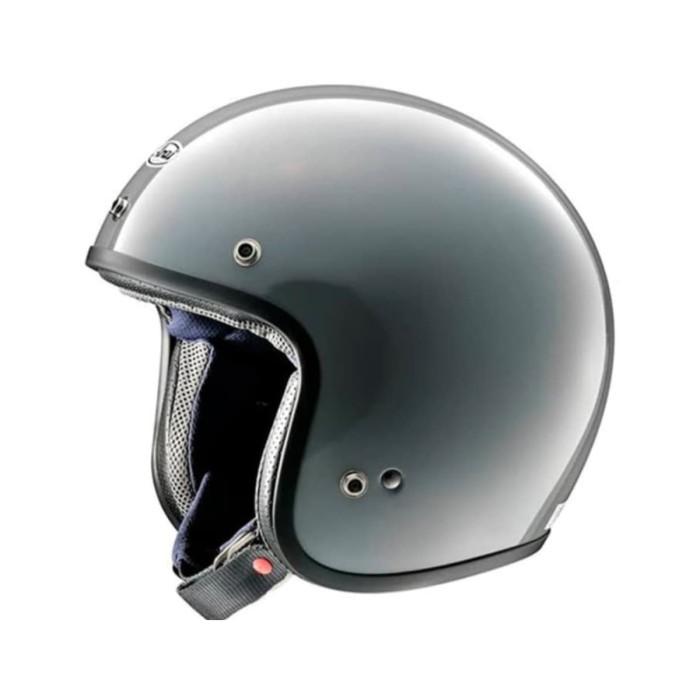 Foto Produk Arai SNI Classic Mod Helm Half Face - Modern Grey - L dari Arai Indonesia