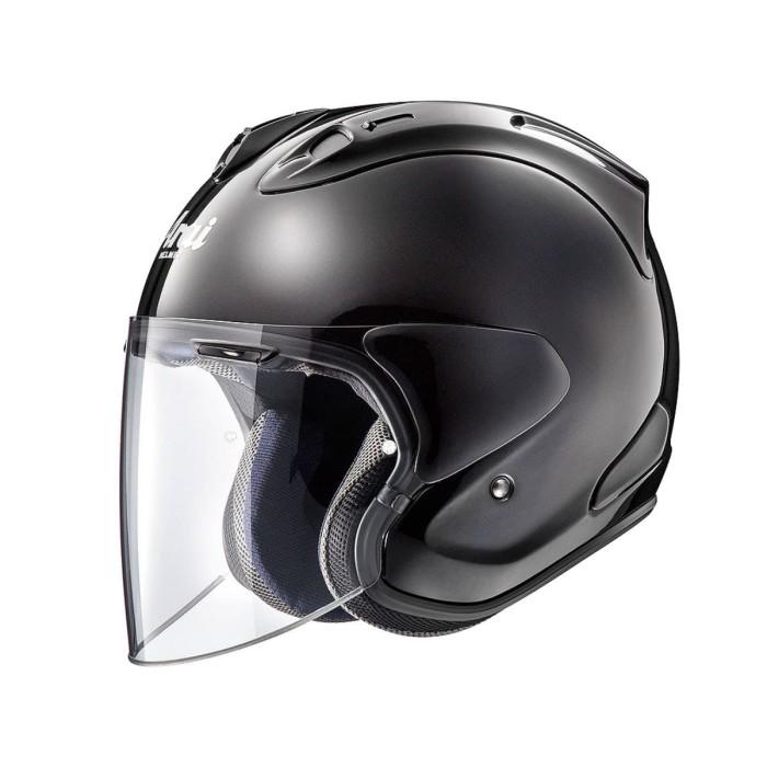 Foto Produk Arai SNI VZ-Ram Helm Half Face - Glass Black - M dari Arai Indonesia