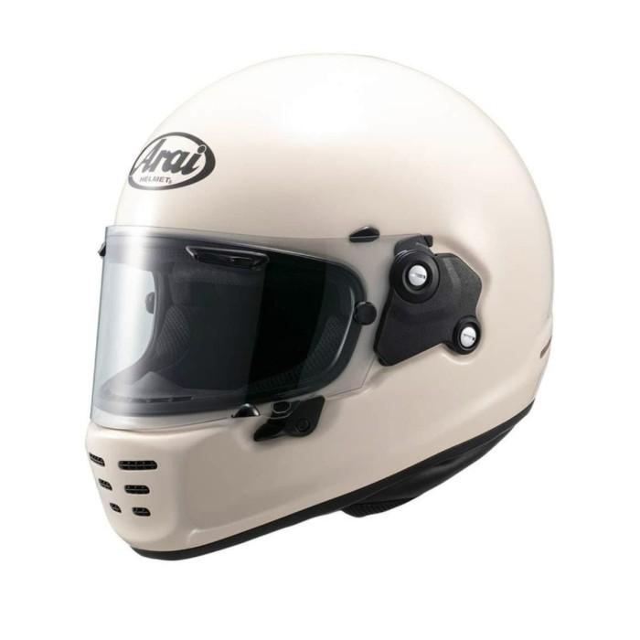 Foto Produk Arai SNI Rapide Neo Helm Full Face - Modern Ivory - L dari Arai Indonesia
