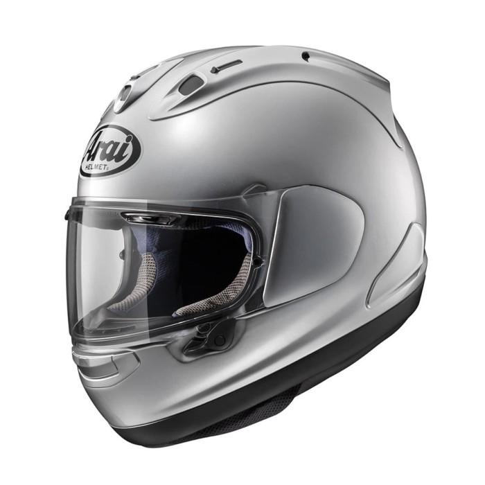 Foto Produk Arai SNI RX7X Helm Full Face - Aluminum Silver - L dari Arai Indonesia