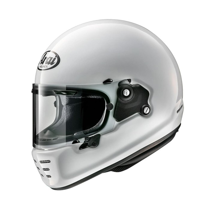 Foto Produk Arai SNI Rapide Neo Helm Full Face - White - M dari Arai Indonesia