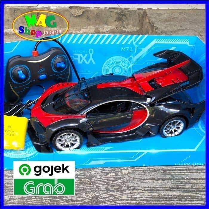 Foto Produk MAINAN MOBIL REMOTE SPORT CAR dari MAG TOYS