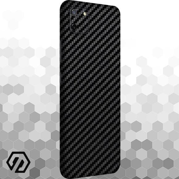 Foto Produk [EXACOAT] Realme C11 3M Skin / Garskin - Carbon Black dari Exacoat