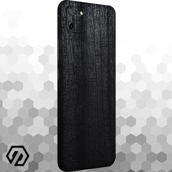 Foto Produk [EXACOAT] Realme C11 3M Skin / Garskin - Dragon Black dari Exacoat