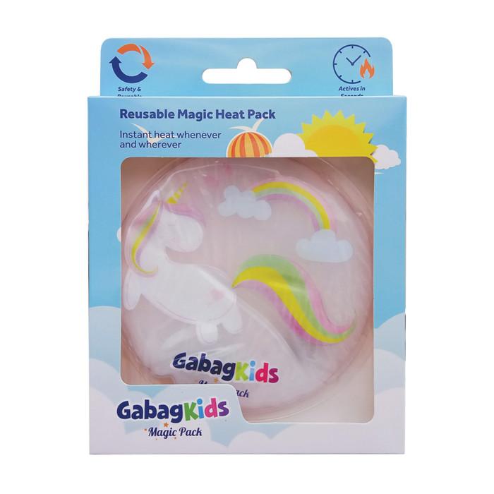 Foto Produk Gabag - Magic Pack Unicorn / Hot Gel / Hot Pack dari GabaG Indonesia