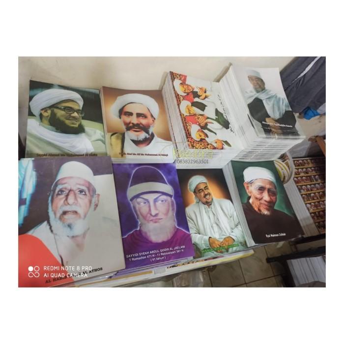 Foto Produk Poster Habib/ foto habaib dari khediraolshop