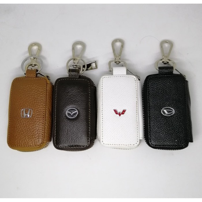 Foto Produk Dompet STNK Mobil, Dompet STNK Kulit Asli, Gantungan Kunci Mobil Kotak dari Next G21
