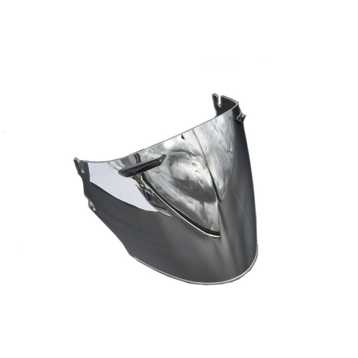 Foto Produk Arai Visor SAZR Mirrorized (1205) Helm Half Face - Semi Silver dari Arai Indonesia