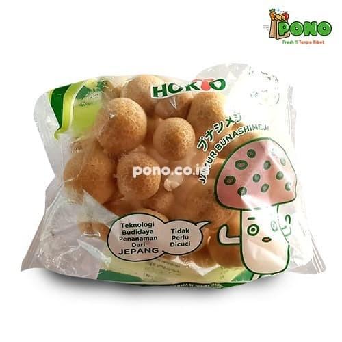 Foto Produk Jamur Bunashimeji 1 Pack dari Pono Area Solo