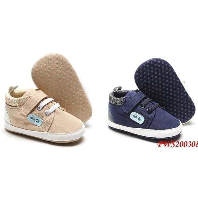 Jual Big Sale Prewalker Shoes Boy