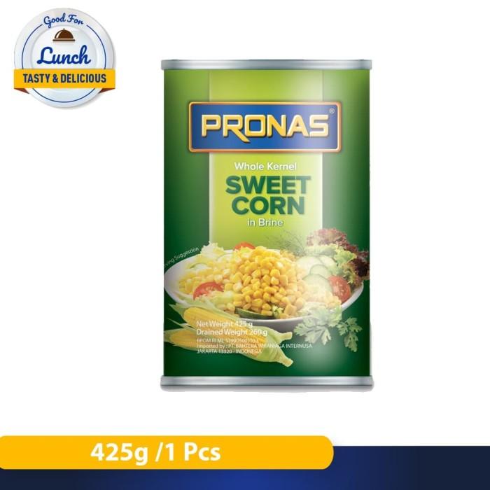 Foto Produk Pronas Jagung Pipilan Segar 425 g dari Pronas Official Store