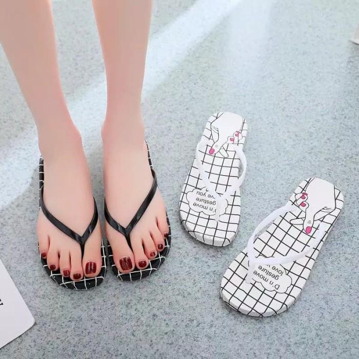 Jual R 29 Sandal jepit pantai fashion - Kab. Bogor - shanshoe | Tokopedia