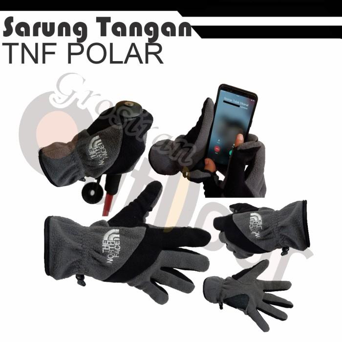 Foto Produk sarung tangan polar hangat dari grosiran-outdoor