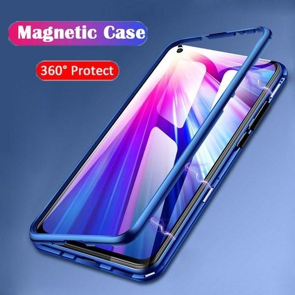 Jual Casing Case Hp Samsung Galaxy A50 A505 Luxury Magnetic Case Tempe Kab Semarang Mustikaadishop Tokopedia