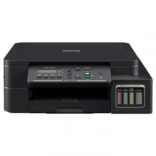 Foto Produk Printer Brother DCP T510 W T510W T 510 W T 510W WiFi dari PojokITcom Pusat IT Comp