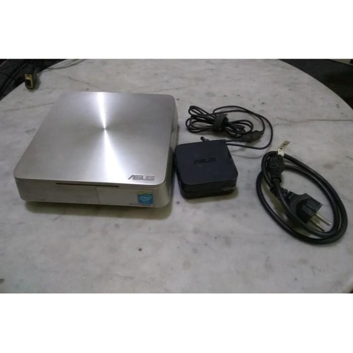 Foto Produk BEKAS ! ASUS VivoPC Mini PC VM40B dari Flazz Computer Pekanbaru