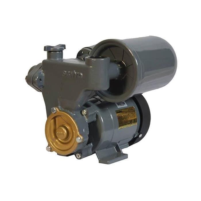 Jual Pompa Air Otomatis Sanyo 125 Watt Daya Hisap 9 Meter ...