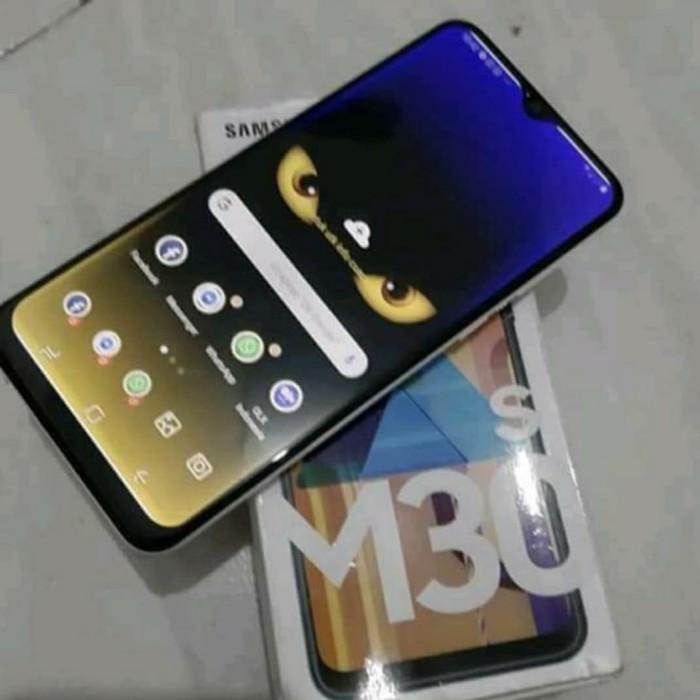 Foto Produk Samsung M30s 4GB/64GB dari Wijaya_Samsung