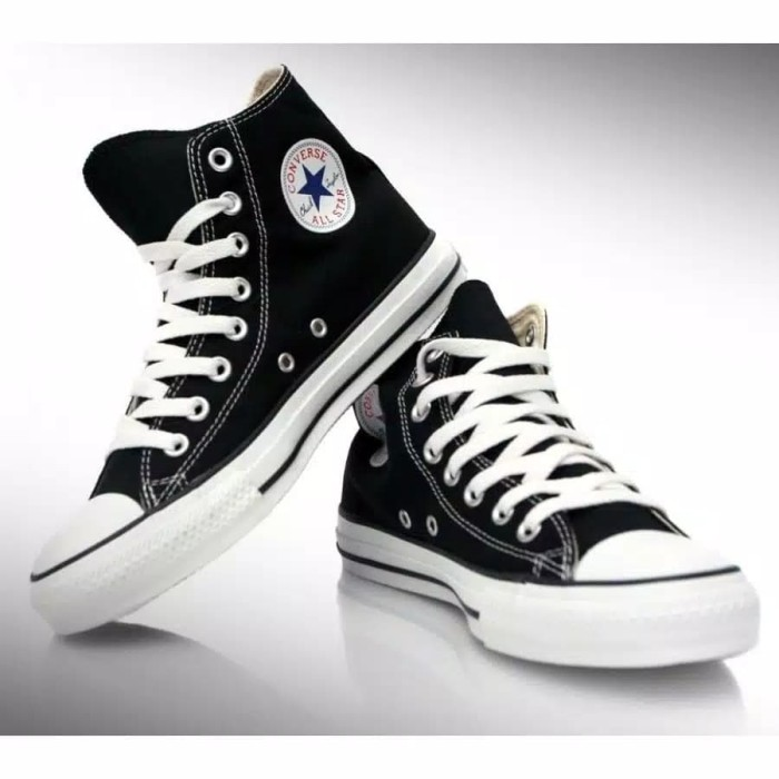 Jual sepatu converse allstar boots