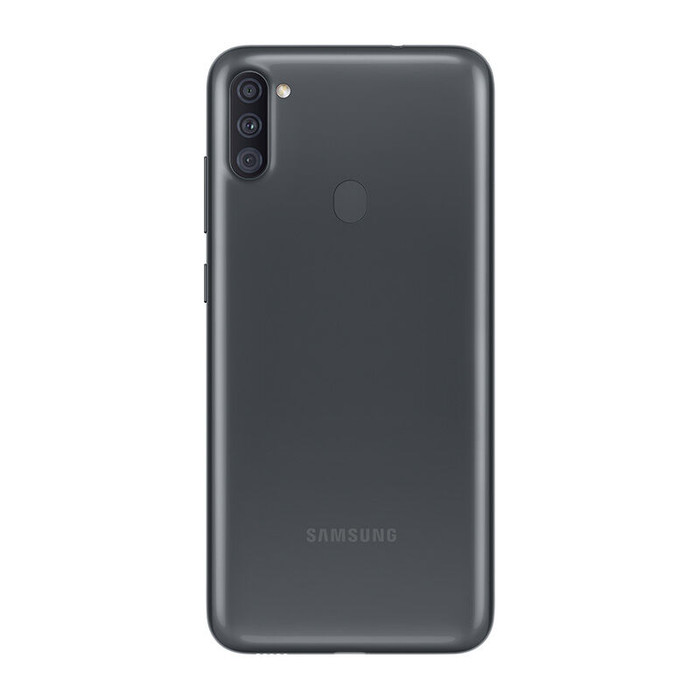 Foto Produk Samsung Galaxy A11 (3/32GB) - Hitam dari Ding Dong Dell