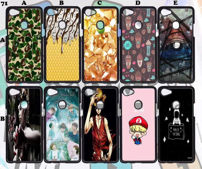 Jual Katalog Casing Hp Oppo F7 Youth Hard Case Custom Universal 54 Jakarta Utara V2 Custom Tokopedia