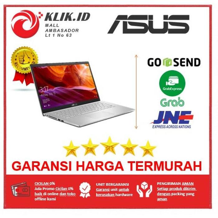 Jual Laptop Asus Murah Full Hd Plus Fingerprint Asus M409da Ek502t Ryzen 5 Kota Bandung Jaudagrosir69 Tokopedia