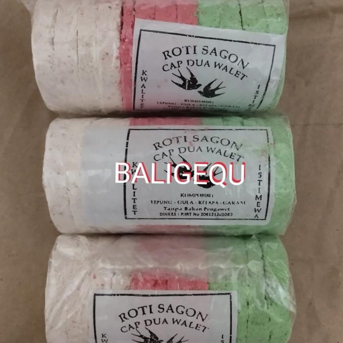 Foto Produk Roti Sagon Cap Dua Walet dari Baligequ