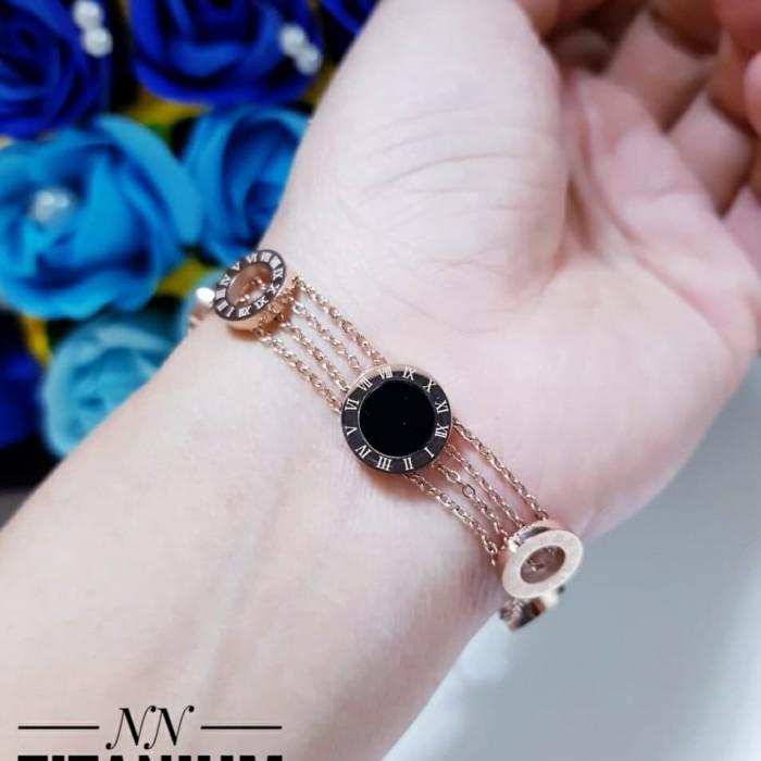 Foto Produk titanium gelang wanita e621 dari kevin joshe