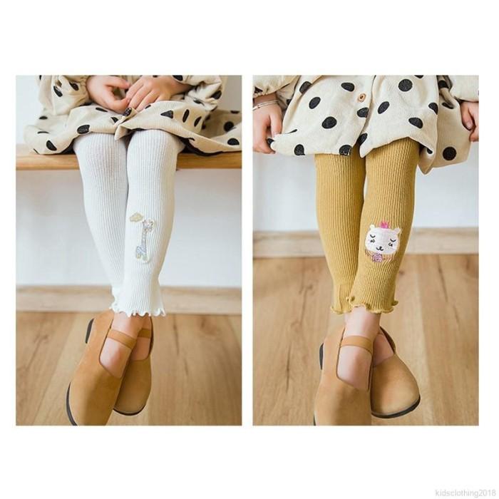 Jual Celana Legging Katun Bayi Laki Laki Perempuan Lucu Motif Hewan Kab Bogor Calidana Tokopedia