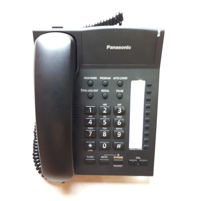 Foto Produk Telepon Panasonic KX-TS840MX dari Rempah Pase