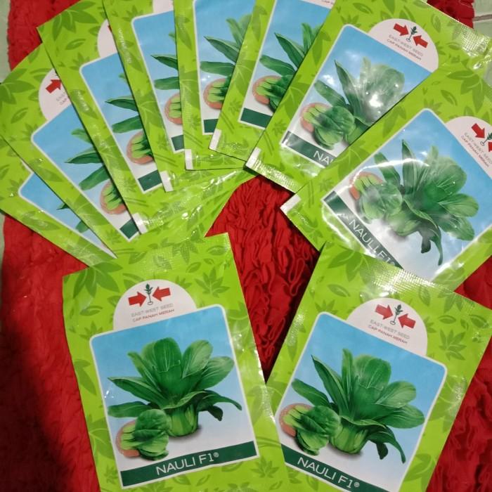 Foto Produk benih pakcoy panah merah 10gr dari Aa818_Hydroponic